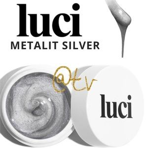 3/$25 Luci Metalit Radiant Face Gel NEW